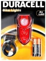 LED fietslamp achterzijde met batterijen  Alleen deze week…