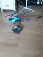 Afst bestuurbare Helicopter
