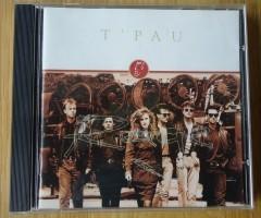 """Te koop de originele CD """"Rage"""" van T'Pau."""