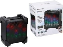 LED Speaker - Indoor/outdoor  Alleen deze week 10% extra ko…