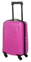 Handbagage koffer fuchsia  Alleen deze week 10% extra korti…