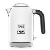 Kenwood ZJX 650WH kMix Snoerloze Waterkoker 1L 2200W RVS/Wi…