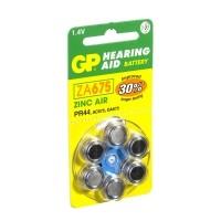 GP 3125000675 Za675 Hoorapp. Batterij A6 Bl