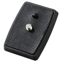 Hama Snelkoppelingsplaat Voor Statief Profil Duo 150 - 3D