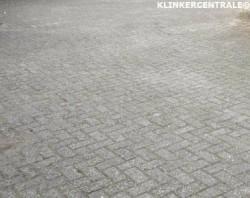20128 ROOIKORTING 600m2 grijs betonklinkers straatstenen bk…