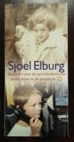 Foldertje - Sjoel Elburg