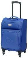 Trolleykoffer cabin size (blauw)  Alleen deze week 10% extr…