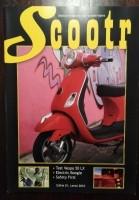 Magazine - Scootr - lente 2010