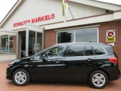Bmw 2-serie 2-SERIE  218I Gran Tourer Advantage Business