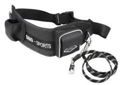 D&d hondenriem sports walker reflecterend grote hond zwart…