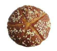 Croci bakery brood rol kip 10 cm