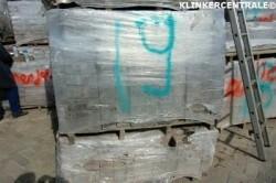 20144 Diverse m2 betonklinkers straatstenen geschikt voor b…