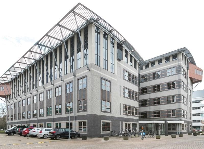 Te huur  Werkplek Olympia 2D Hilversum