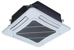 Multi variabel binnendeel GMV 5 Cassettemodel split airco 2…