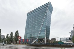 Te huur  Werkplek Schenkkade 50 Den Haag
