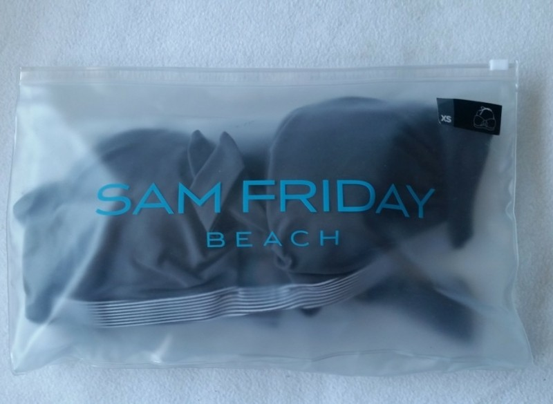 Sam Friday Beach bikini - maat XS