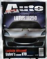 Auto Kampioen nr. 2 - 2000
