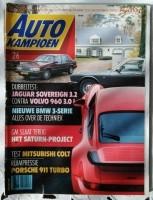 Auto Kampioen nr. 26 - 1990