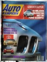 Auto Kampioen nr. 10 - 1990