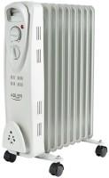 AD7808 - Olieradiator - 9 verwarmingselementen  Alleen deze…