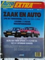 Auto Kampioen nr. 19 - 1988