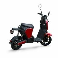 E-scooter 1295,- voor dagelijks gebruik actieradius 50-70km…