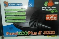 Pond Eco Plus E 5000&8000!