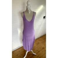 Lila lofty manner jurk