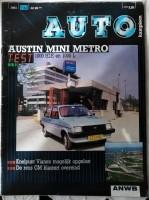 Auto Kampioen nr.24 - 1981