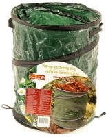 Opvouwbare Pop-Up tuinafvalzak, 30 liter  Alleen deze week…