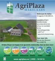 woonboerderij met agrarische bestemming in Beilen