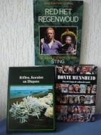 3 interessante boeken