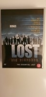 DVD serie Lost