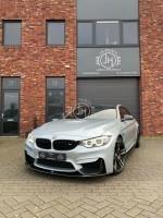 Carbon performance voorlip BMW F80 F82 F83 M3 M4