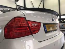 Carbon Performance spoiler BMW 3 Serie E90