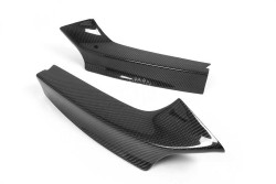 Carbon bumper splitters BMW 2 Serie F22 F23