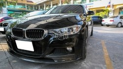Carbon performance lip BMW 3 Serie F30 F31