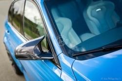 Carbon spiegelkappen BMW F80 F82 F83 F87 M2 M3 M4