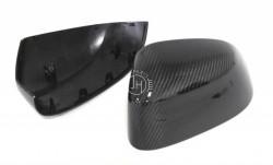 Carbon spiegelkappen BMW X3 X4 X5 X6 F15 F16