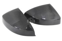 Carbon spiegelkap Audi A3 / S3