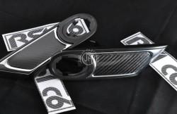 Carbon Side Scuttle S R56