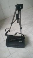 Philips SBR Explorer Camcorder VKR 6840