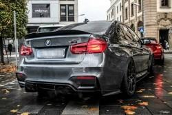 Carbon GT Diffuser BMW F80 F82 F83 M3 M4