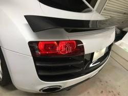 Carbon GT Spoiler R8
