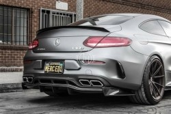 PSM Diffuser C63 (s) Coupe