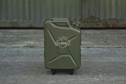 G-Case Military Green