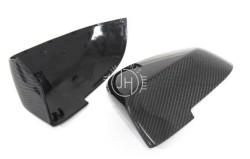 Carbon spiegelkappen BMW 5 Serie F10 F11 LCI