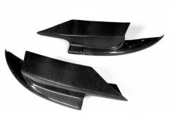 Carbon splitter F10 M5