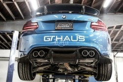 PSM Diffuser stage 2 BMW M2