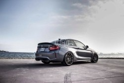 PSM V1 Spoiler BMW M2